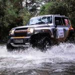 Rally Transcatarina bateu recorde de inscritos e novamente superou as expectativas dos competidores