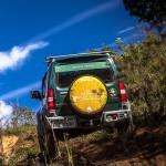 Suzuki reúne carros, cachorros e ações sociais na terceira edição do Jimny Day Campos do Jordão