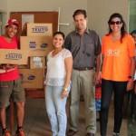 Teuto e Rally dos Sertões levam mais qualidade de vida ao Centro-Sul do Brasil