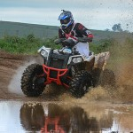 Polaris Garante o Lugar Mais Alto do Pódio no Rally Serra Azul 2015