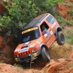 Suzuki Off Road em Búzios traz novos desafios e adrenalina aos participantes