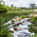 Mitsubishi Motorsports volta ao Nordeste com etapa em João Pessoa (PB)