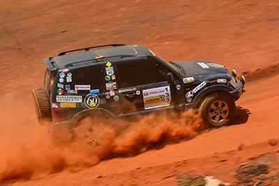 Competição serão realizada em Sorocaba e Pilar do Sul, SP  Foto: Doni Castilho/DFOTOS