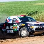 Mitsubishi Cup desembarca em Votuporanga/Magda (SP) para 5ª etapa da temporada 2015