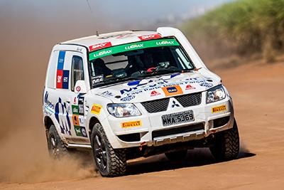 Campeonato está em sua reta final - Foto: Cadu Rolim/Mitsubishi