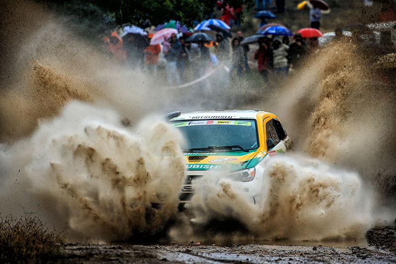 João Franciosi fez sua estreia com o ASX Racing - Foto:  Jorge Cunha / Aifa