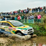 De olho no Rally Dakar, Equipe Mitsubishi Petrobras completa o Baja Portalegre