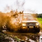 Receita ideal para o off-road faz etapa cheia de emoção no Mitsubishi Motorsports em Joinville (SC)