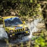 Suzuki Off Road encerra temporada 2015 em Brotas (SP) no dia 21 de novembro