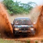Mitsubishi Motorsports encerra temporada 2015 em Ribeirão Preto (SP) com aventura e muita festa