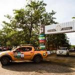 Última etapa do Mitsubishi Outdoor 2015 leva aventura off-road a Ribeirão Preto (SP)