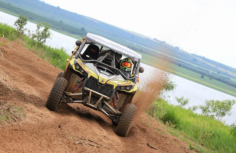 O evento terá início na sexta-feira, 18 de março, e as disputas do Campeonato Brasileiro de Rally Baja acontecem no sábado e domingo, 19 e 20