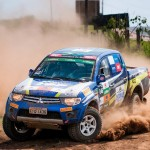 Rally de Barretos abre temporada de competições para Top Rally Team