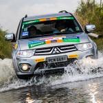 Com 13 etapas em diferentes cidades, rali Mitsubishi Motorsports começa a temporada dia 19 de março