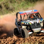 Arena Eventos renova patrocínio com a Can-Am para o Rally Baja e o Cross Country