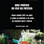Guia pratico do uso da patesca em cabos de guincho