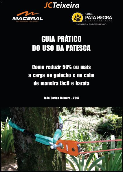 Imagem capa Guia Patesca
