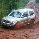 Rally Paraná: Abertura da temporada em Cascavel foi eletrizante