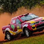 Rally: Começa a nova temporada de sucesso da Família da Poeira