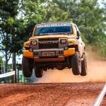 Barretos faz parte dos dez anos de história do Rally Barretos