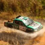 Vai começar mais uma temporada de competições para a MS Rally