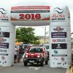 Como foi a primeira etapa do Paulista Off Road em Taubaté