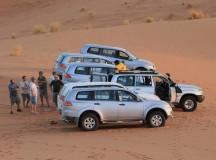 Expedição Marrocos 4×4 – Promoção para grupos de off roaders