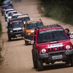 Suzuki Veículos prepara ano repleto de emoções na pista e no off-road