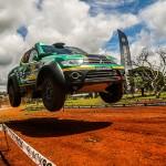 MS Rally larga nesta quinta-feira para o Rally RN 1500