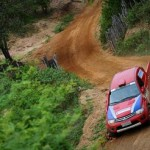 RN 1500: Cristian Domecg e Weidner Moreira, da Top Rally Team, são campeões da Super Production