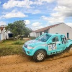 RN 1500: Duplas da FD Rally Team aceleram rumo a Natal, neste domingo, para o último dia de rali