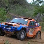 Automobilismo: Varela e Gugelmin vencem Rally RN 1500