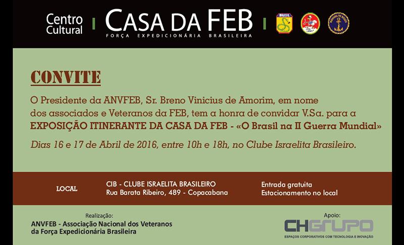 convite CIB expo FEB 16 17 abril 2016