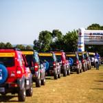 Com prova de regularidade e passeio off-road, Suzuki prepara domingo divertido em Tiradentes (MG)