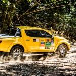 Cidade histórica de Tiradentes (MG) recebe o Mitsubishi Motorsports no dia 21 de maio