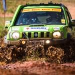 Inscrições abertas para rali e passeio off-road da Suzuki neste domingo, em Tiradentes (MG)