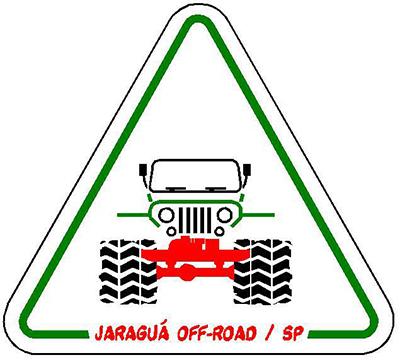 Triangulo jaragua off road