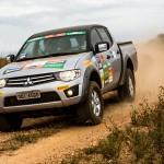 São José do Rio Preto (SP) é a próxima parada do Mitsubishi Motorsports