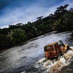 8º Rally Transcatarina: da categoria Turismo a Máster