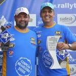 BH Racing sagra-se campeã Brasileira de Rally de Regularidade