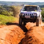 Inscrições abertas para rali e passeio off-road da Suzuki em Curitiba (PR)