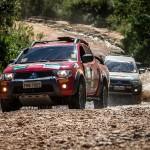 Mitsubishi Outdoor terá trechos em montanha e mata nativa em Curitiba (PR)