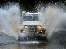 Apucarana terá a terceira etapa do Rally Paraná