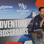 Adventure Sports Fair e World Adventure Society promovem segunda edição do Adventure Crossroads