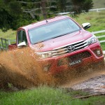 Toyota realiza Hilux Expedition 2016 em Campos do Jordão