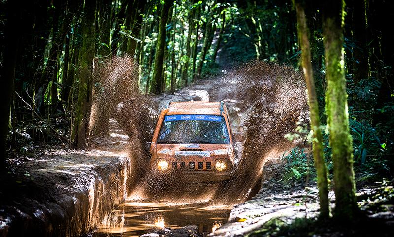 Emoção do início ao fim no Suzuki Extreme - Foto: Tom Papp / Suzuki
