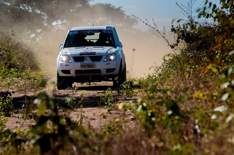 2 etapa do Piaui Rally Camp