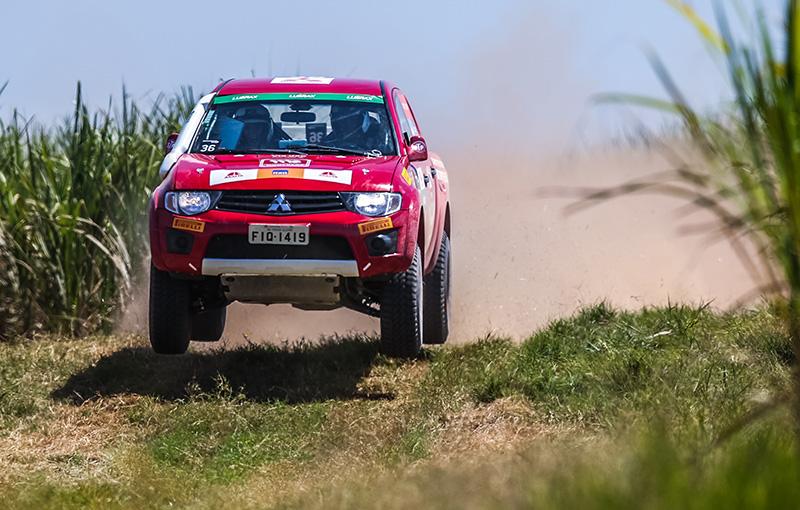 Mitsubishi Cup: 4ª etapa será realizada dia 6 de agosto - Foto: Marcio Machado/Mitsubishi