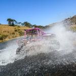 Rally Rota SC: Helena Deyama aprova etapa no Sul e já pensa na etapa de 2017