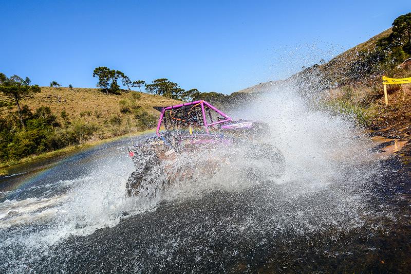 Rally Rota SC está confirmado para Lages (SC) no próximo ano (Doni Castilho/DFotos)